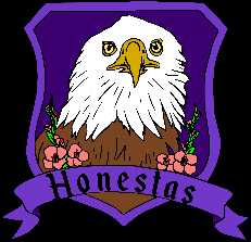 HonestasPurple