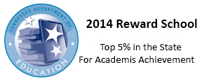 2014 TN Reward School